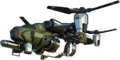 FrostRaven RP HW2