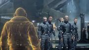 H4 SOS1E1 Spartan IV Hologram