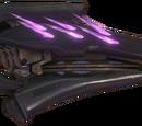 Type-31 Needle Rifle