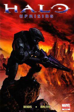 Halo Uprising Parte 4