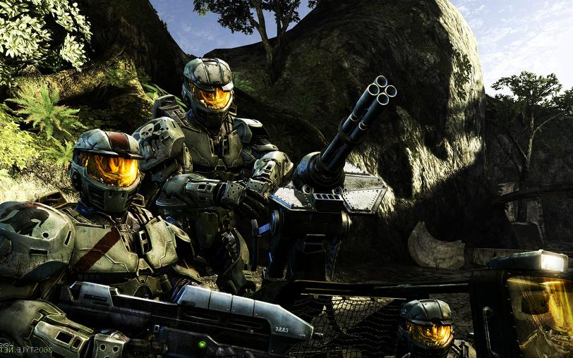 Red Team | Halo Alpha | FANDOM powered by Wikia