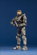 CP Halo 3 MC Figure