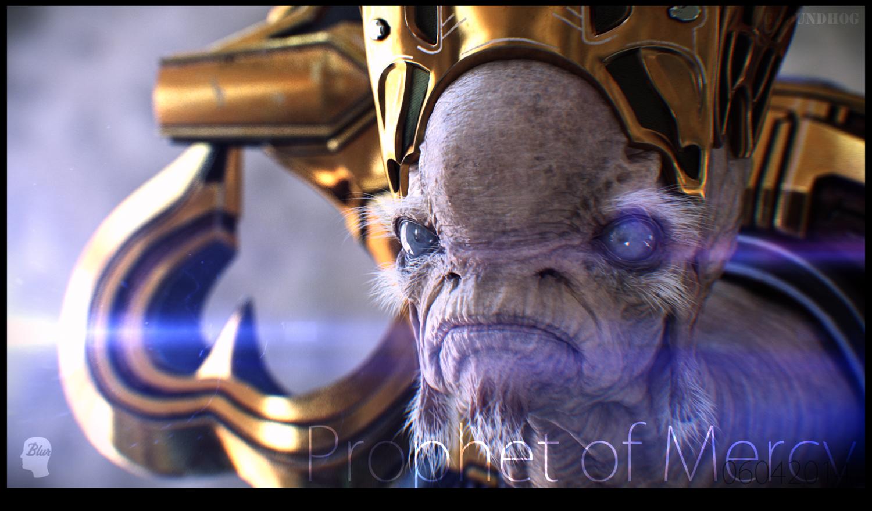 Prophet of Mercy | Halo Alpha | FANDOM powered by Wikia