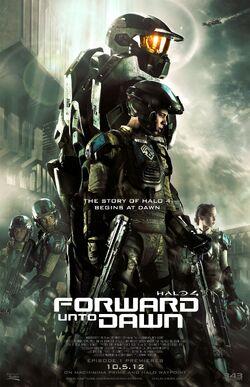 Halo4 forwarduntodawnposter1