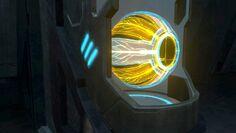 Halo 3 Terminal