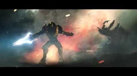 Halo The Master Chief Collection Terminal Trailer