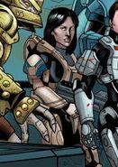 Unidentified Jacknife Spartan