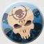 Hunger Skull H3