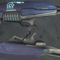 Fucile al plasma in Halo: Reach