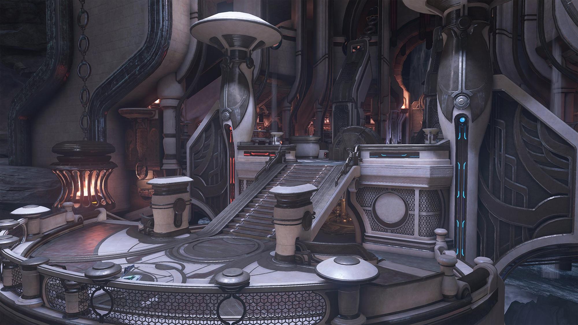 Mercy | Halo Alpha | FANDOM powered by Wikia