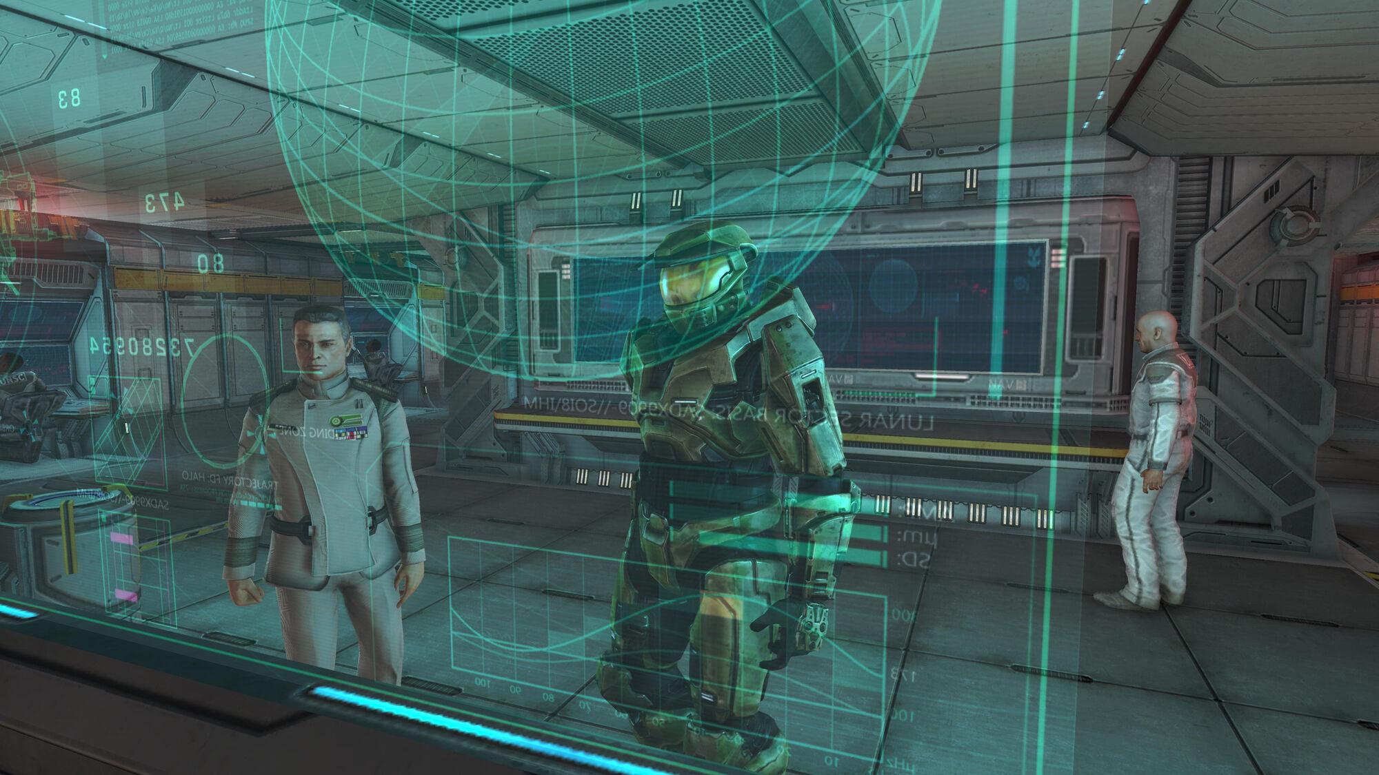 The Pillar of Autumn | Halo Alpha | FANDOM powered by Wikia