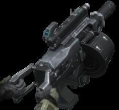 M460 Automatic Grenade Launcher