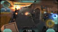Halo Spartan Strike Kestrel 3