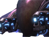 Class-2 Energy Gun