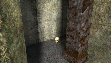 Cráneo Hierro H3