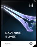H5G REQ-Card EnergySword-RaveningSliver