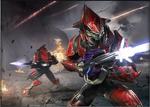 HW2 Blitz-Artwork EliteRangers