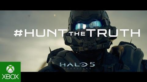 Chief-tain/Live-Action-Trailer Halo 5 Guardians