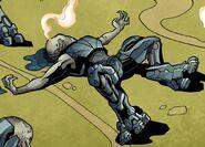 'Lordan dead
