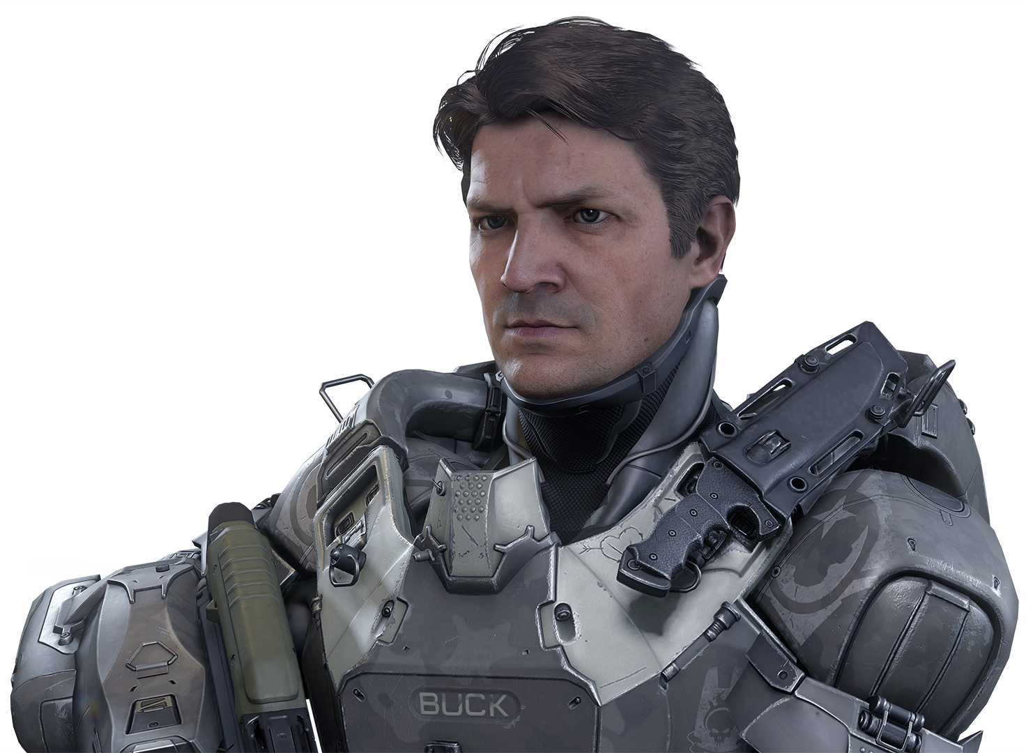 Edward Buck | Halo Alpha | FANDOM powered by Wikia