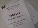 Halo 6: Yabda Cuts Loose