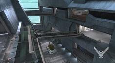 HaloReach - Sword Base