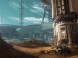Harvest Space Elevators