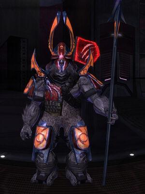 Halo 2 brute honor guard