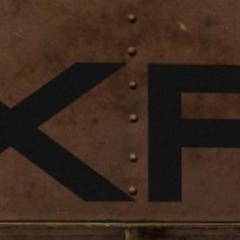 alternatives Firmenlogo von BXR