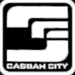 Das Logo der Hauptstadt