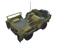 HReach-Cart