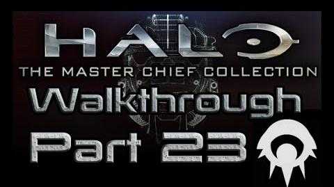 Halo- The Master Chief Collection Walkthrough - Part 23 - Uprising