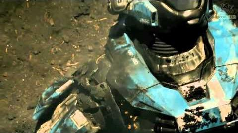"""Halo Reach New! Live Action Trailer """"Deliver Hope"""" Extended Look!"""