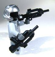 LEGO Fusil Asalto Proto