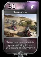 Blitz - Desterrados - Colonia - Poder - Barrera viva