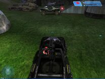 Conduciendo un rocket