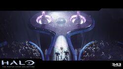 Halo MCC Erfolg Psychospielchen