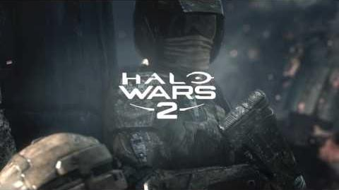 Halo Wars 2 Original Soundtrack - Barren