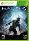 Halo 4 Standard Edition Small