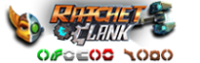 Logo Ratchet & Clank Italia Wiki