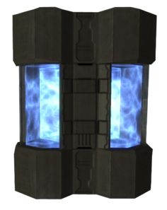 Contenedor de gas