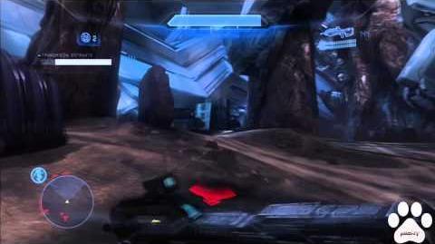 Halo 4 - easter eggs (huevos de pascua) 6 Spartan Ops