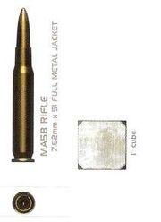 MA5B AR ammo