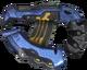 Pistola de Plasma HR