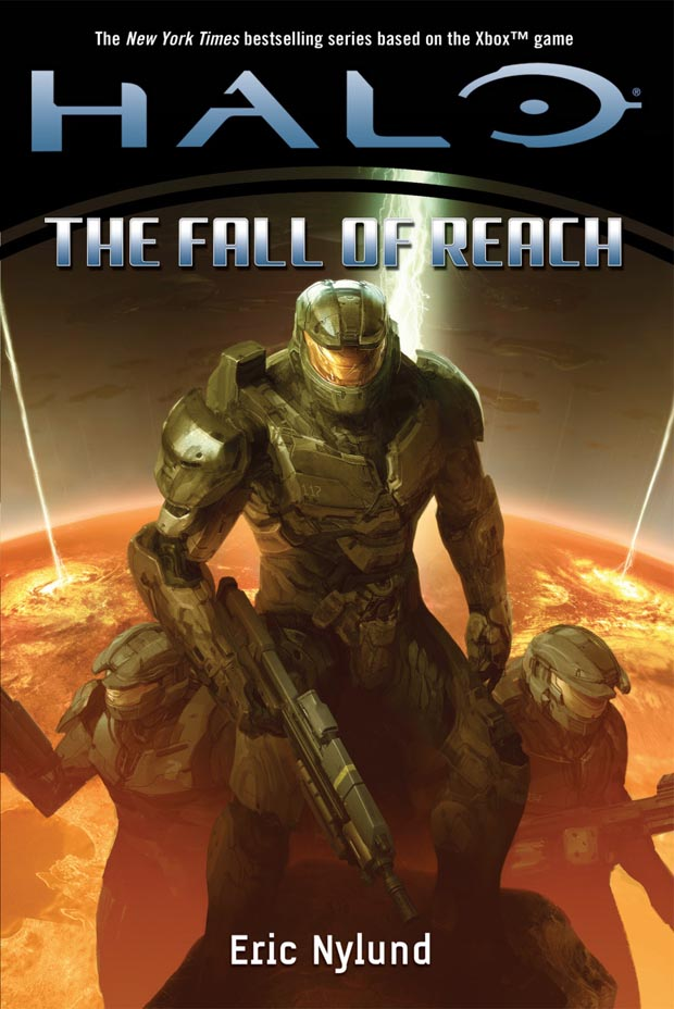 Halo The Fall Of Reach Pdf