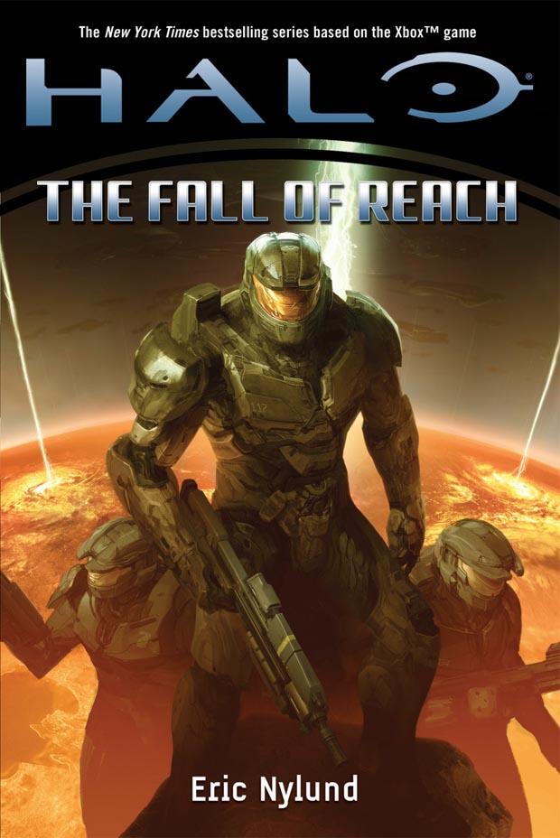 Halo The Fall Of Reach Pdf