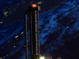 Moncton-class orbital weapon platform