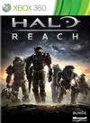 Halo REACH Cover XBL