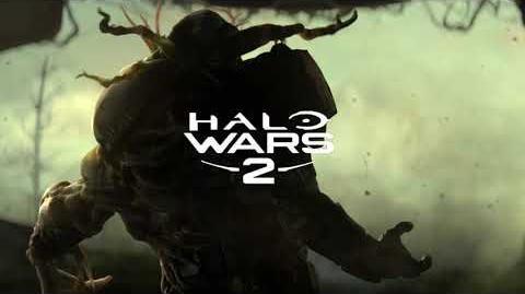 Halo Wars 2 Awakening the Nightmare OST - Tread Softly