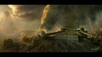 Halo reach outpost